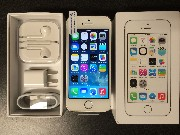 Apple iphone 5s 16gb  /  /  Samsung galaxy s5
