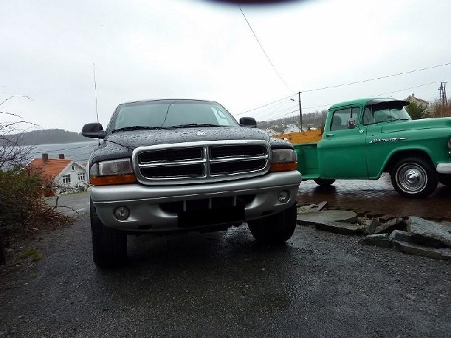 Foto 1 - Dodge dakota tri-star 2003